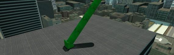 Basic Launcher x