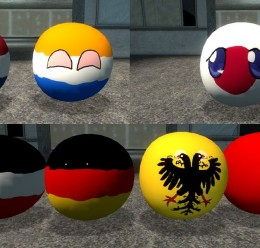 polandball.zip For Garry's Mod Image 3