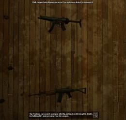 jbs_ttt_extra_guns.zip For Garry's Mod Image 1
