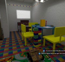 ttt_gaint_daycare.zip For Garry's Mod Image 2