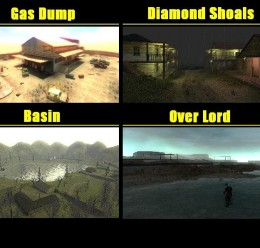 evil_dead's_zombie_master_map_ For Garry's Mod Image 2