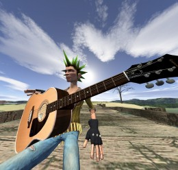 acousticguitar.zip For Garry's Mod Image 3