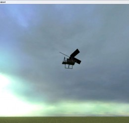 helicpoter.zip For Garry's Mod Image 3