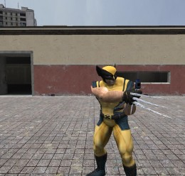 marvel_players.zip For Garry's Mod Image 3