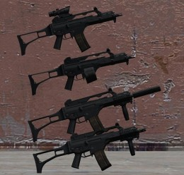 saatanan's_hk_weapon_pack.zip For Garry's Mod Image 1