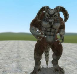 taurus_demon.zip For Garry's Mod Image 1