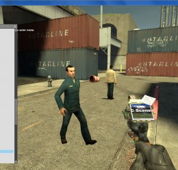 Cra0kalo's Animations For Garry's Mod Image 2