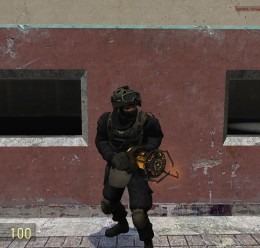 COD MW2 hexed player models For Garry's Mod Image 3
