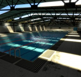 zs_Swimming_Pool_v2 For Garry's Mod Image 1