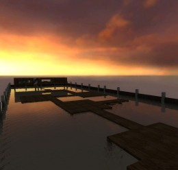 gf_sunsetshack_final_b.zip For Garry's Mod Image 1