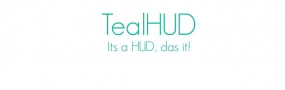 TealHUD