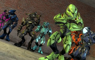 Halo: Reach Elites For Garry's Mod Image 1