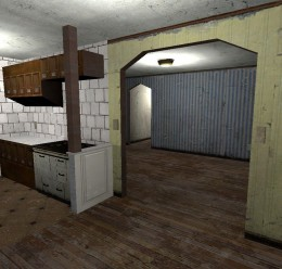 gm_Alex's Apartment For Garry's Mod Image 1