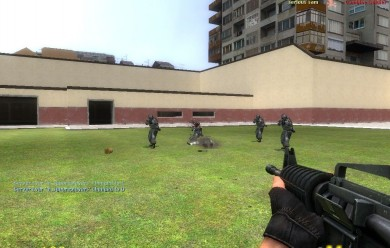 serious_sam's_swep_pack.zip For Garry's Mod Image 2