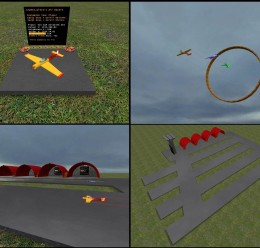 cipher_ultra's_air_racers.zip For Garry's Mod Image 3