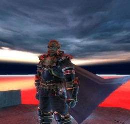 SSBB: Ganondorf For Garry's Mod Image 1
