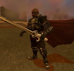 SSBB: Ganondorf For Garry's Mod Image 3