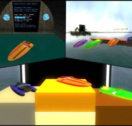 cipher_ultra's_boat_racers.zip For Garry's Mod Image 2