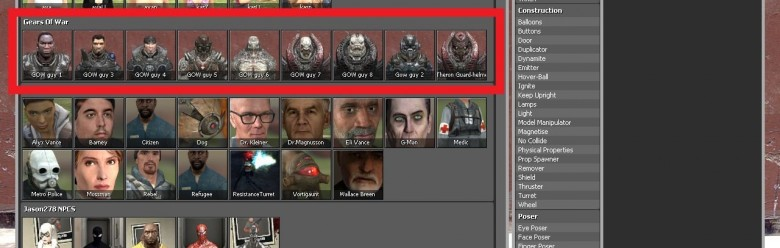 spawn_icons_gears_of_war_npcs. For Garry's Mod Image 1