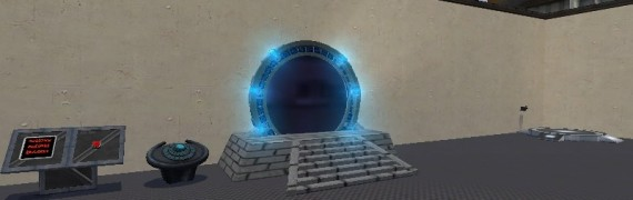 stargate save from montross