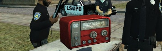 Police Scanner SEnt