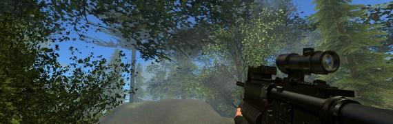 Silenced gun pack V4