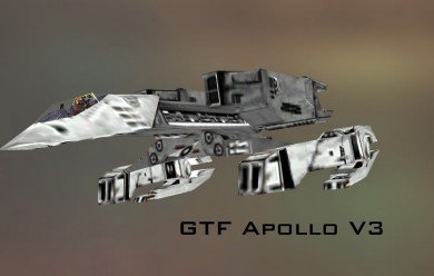 gtf_apollov3.zip For Garry's Mod Image 1