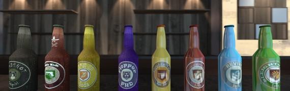 CoD: Black Ops Perks Cola