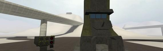 CommandAndConquer Turrets