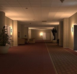 L4D2 Dead center Hotel cleaned For Garry's Mod Image 3