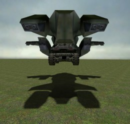 flyable_spartan_vehicles.zip For Garry's Mod Image 3