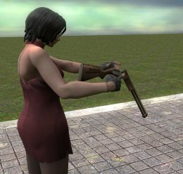 Resident Evil Zero Weapon Mode For Garry's Mod Image 3
