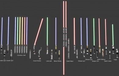 revan_dark_lightsaber_pack_for For Garry's Mod Image 1