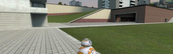 Star Wars RP Jobs (1.3)