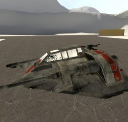 Star Wars BF3 REB Vehicles For Garry's Mod Image 3