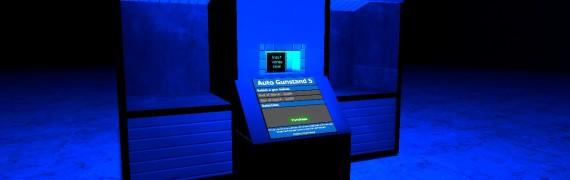 Auto Gunstand 5