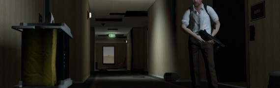 L4D2 Dead Center's Hotel