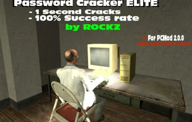 password_cracker_elite_v1.zip For Garry's Mod Image 1