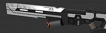 Ultra's Rail Gun (fixed)
