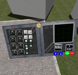 radar.zip For Garry's Mod Image 1