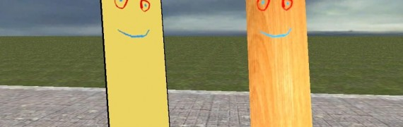 Plank from Ed Edd n Eddy