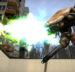 green_combine_flash.zip For Garry's Mod Image 3