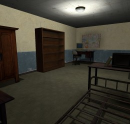 gm_hotelroom.zip For Garry's Mod Image 2