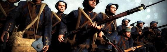 WW1 Weaponry!