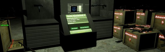 Auto Gunstand 7