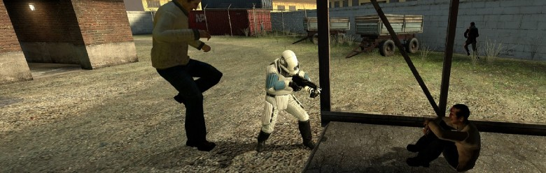 Guess Who For Garry's Mod Image 1