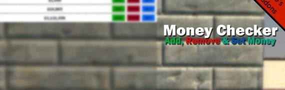 V1.0 Money Checker