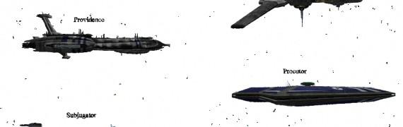 SW EaW CW 7th ships