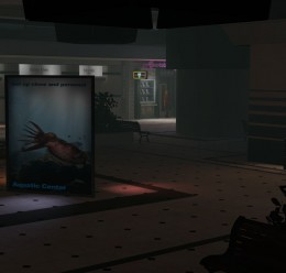 L4D Mall (working on Gmod) For Garry's Mod Image 1