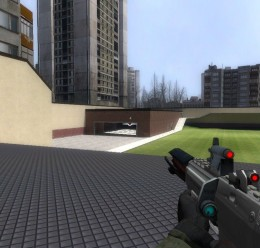 Combine Guns handed by a Rebel For Garry's Mod Image 2